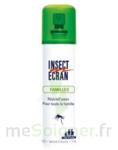 Acheter Insect Ecran Familles Lotion répulsif peau 100ml à Saint-Chef