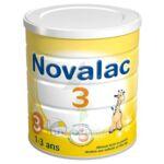 Novalac 3 Lait De Croissance B/800g à Saint-Chef