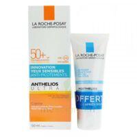 Anthelios Spf50+ Crème Hydratante Avec Parfum T Pompe/50ml à Saint-Chef