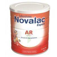 Novalac Expert Ar 0-36 Mois Lait En Poudre B/800g à Saint-Chef