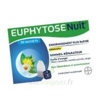 Euphytosenuit Tisane 20 Sachets à Saint-Chef