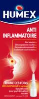 Humex Rhume Des Foins Beclometasone Dipropionate 50 µg/dose Suspension Pour Pulvérisation Nasal à Saint-Chef