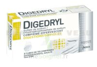 Digedryl, Comprimé Effervescent à Saint-Chef