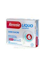 Rennieliquo Sans Sucre, Suspension Buvable édulcorée à La Saccharine Sodique En Sachet-dose à Saint-Chef
