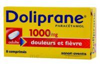 Doliprane 1000 Mg Comprimés Plq/8 à Saint-Chef