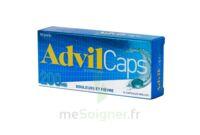 Advilcaps 200 Mg Caps Molle Plq/16 à Saint-Chef