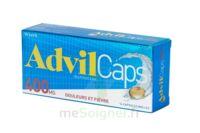 Advilcaps 400 Mg Caps Molle Plaq/14 à Saint-Chef
