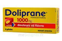 Doliprane 1000 Mg Gélules Plq/8 à Saint-Chef
