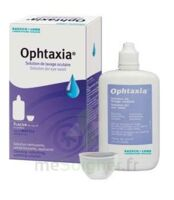 OPHTAXIA, fl 120 ml à Saint-Chef