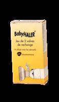 Babyhaler, Bt 2 à Saint-Chef