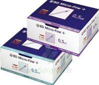 Bd Micro - Fine +, 0,3 Mm X 8 Mm, Bt 100 à Saint-Chef