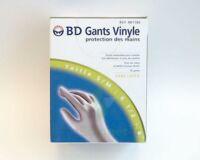 Bd Gants Vinyle, Small - Médium, 6 1/2 - 8, Bt 50 à Saint-Chef