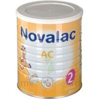 Novalac AC 2 Lait en poudre 800g à Saint-Chef