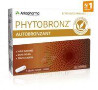 Phytobronz Autobronzant Gélules B/30 à Saint-Chef