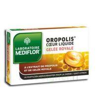 Oropolis Coeur Liquide Gelée Royale à Saint-Chef