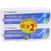 Veinoflux Gel effet froid 2T/150ml à Saint-Chef