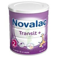 Novalac Transit + 2 800g à Saint-Chef