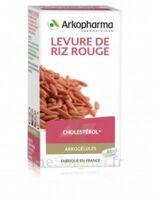 Arkogélules Levure de riz rouge Gélules Fl/150 à Saint-Chef
