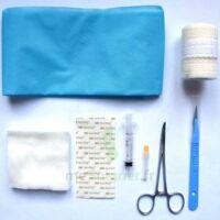 Euromédial Kit Retrait D'implant Contraceptif à Saint-Chef