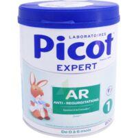 Picot Ar 1 Lait Poudre B/800g à Saint-Chef