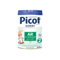 Picot Ar 2 Lait Poudre B/800g à Saint-Chef