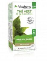 Arkogélules Thé Vert Bio Gélules Fl/40 à Saint-Chef