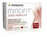 Mincifit Zones Rebelles Caps B/60 à Saint-Chef