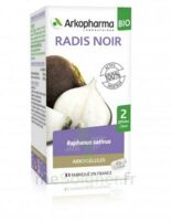 Arkogélules Radis noir Bio Gélules Fl/40 à Saint-Chef