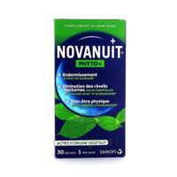 Novanuit Phyto+ Comprimés B/30 à Saint-Chef