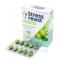 Stress Resist Comprimés Stress & fatigue B/30 à Saint-Chef