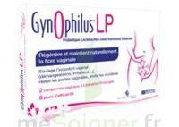 Gynophilus Lp Comprimes Vaginaux, Bt 2 à Saint-Chef