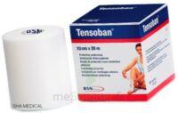 Tensoban, 10 Cm X 20 M  à Saint-Chef