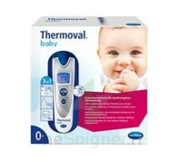 Thermoval Baby Thermomètre électronique sans contact à Saint-Chef