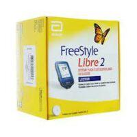 Freestyle Libre 2 Lecteur GlycÉmie à Saint-Chef