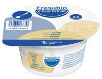 Fresubin 2 Kcal Creme Sans Lactose, 200 G X 4 à Saint-Chef