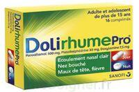 DOLIRHUMEPRO Cpr Plq/16 à Saint-Chef
