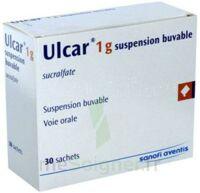 Ulcar 1 G, Suspension Buvable En Sachet à Saint-Chef