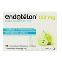 Endotelon 150 Mg, Comprimé Enrobé Gastro-résistant à Saint-Chef