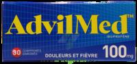 Advilmed 100 Mg Comprimés Enrobés Plq/30 à Saint-Chef