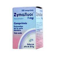 Zymafluor 1 Mg, Comprimé à Saint-Chef