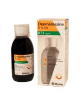Oxomemazine Mylan 0,33 Mg/ml, Sirop à Saint-Chef