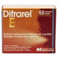 DIFRAREL E, comprimé enrobé Plq/60 à Saint-Chef