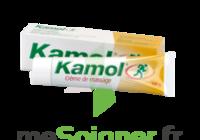 Kamol Chauffant crème de massage à Saint-Chef