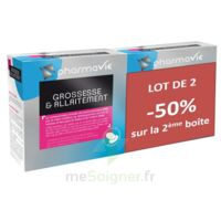Pharmavie grossesse lot de 2 à Saint-Chef