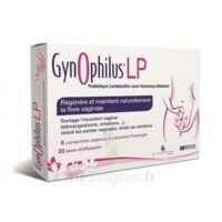 Gynophilus Lp Comprimés Vaginaux B/6 à Saint-Chef