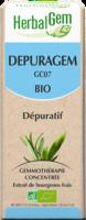 Herbalgem Depuragem Bio 30 Ml à Saint-Chef