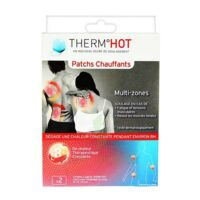 Therm-hot - Patch chauffant Multi- Zones à Saint-Chef