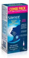SILENCE COMBI PACK  anti-ronflement à Saint-Chef
