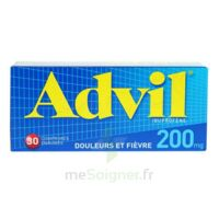Advil 200 Mg Comprimés Enrobés Plq/3x10 (30) à Saint-Chef