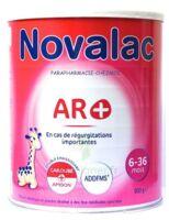 Novalac AR+ 2 Lait en poudre 800g à Saint-Chef